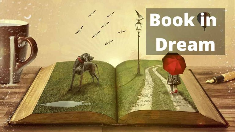 dream book symbolism meaning