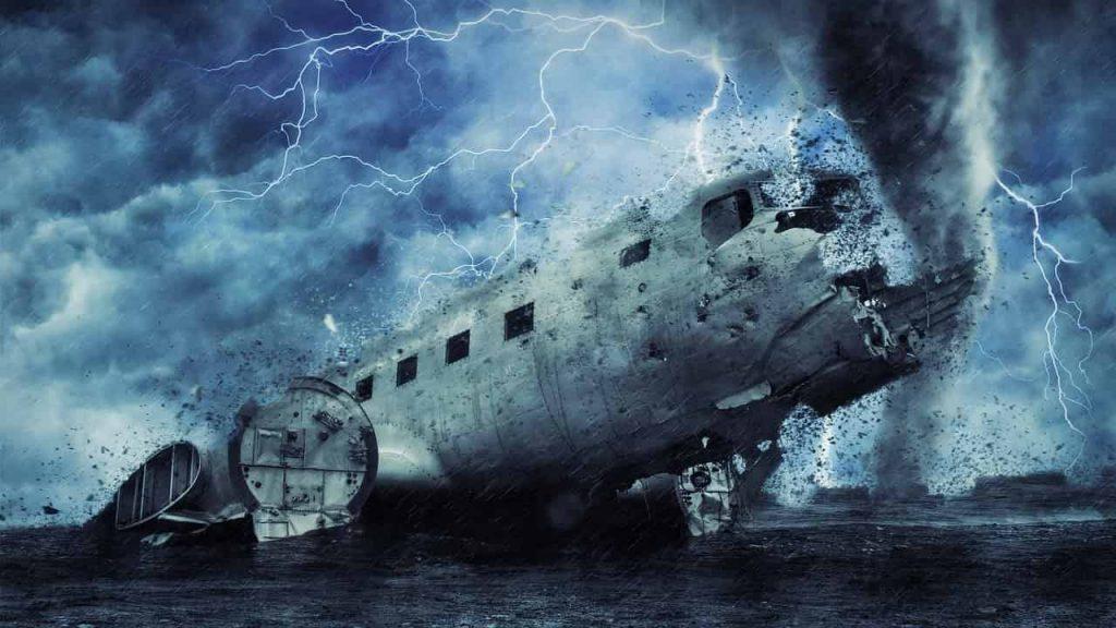 Dream interpretation of tornado