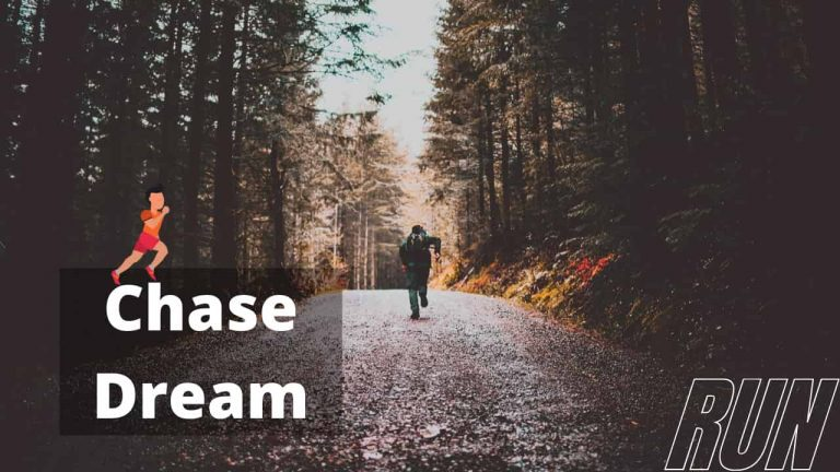 Dreams About Being Chased – Meaning and Interpretation