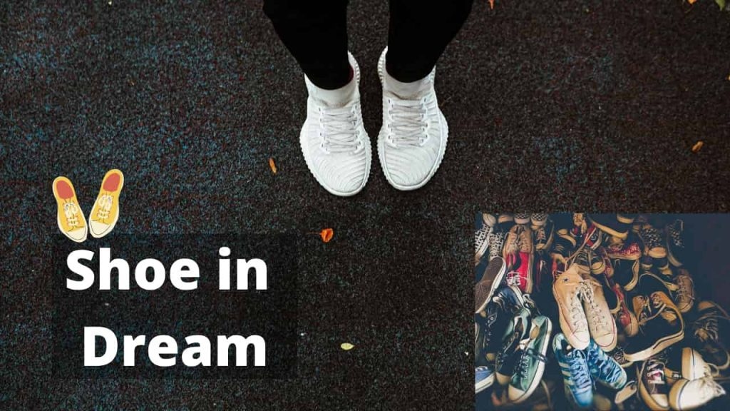 shoe dream meaning
