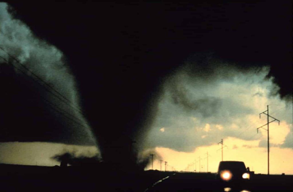 Tornado Dream Meaning – dreaming about tornadoes is not the most pleasant thing. It is often traumatic. But you have to become more aware and alert.