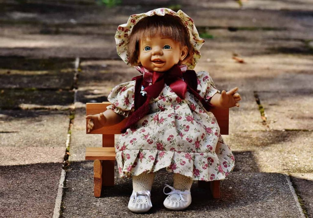 Doll Dream Meaning | Get Your Dream Interpretation Now!!!