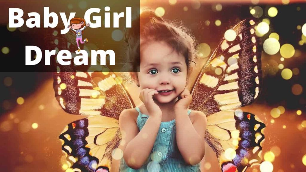 Dreams About Babies – Interpretation and Meaning