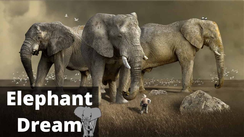 Elephant Symbol and Dream Meaning | Regular Dreams.com