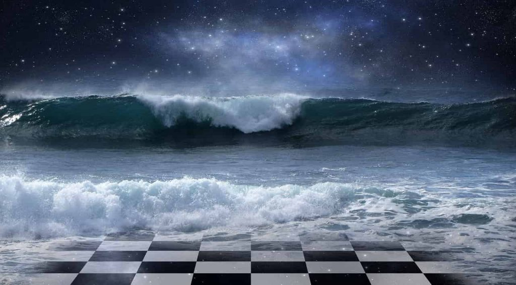 Meaning of flood in dream