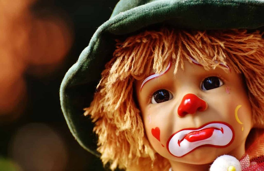 Talking Doll Dream Dictionary Interpret Now!