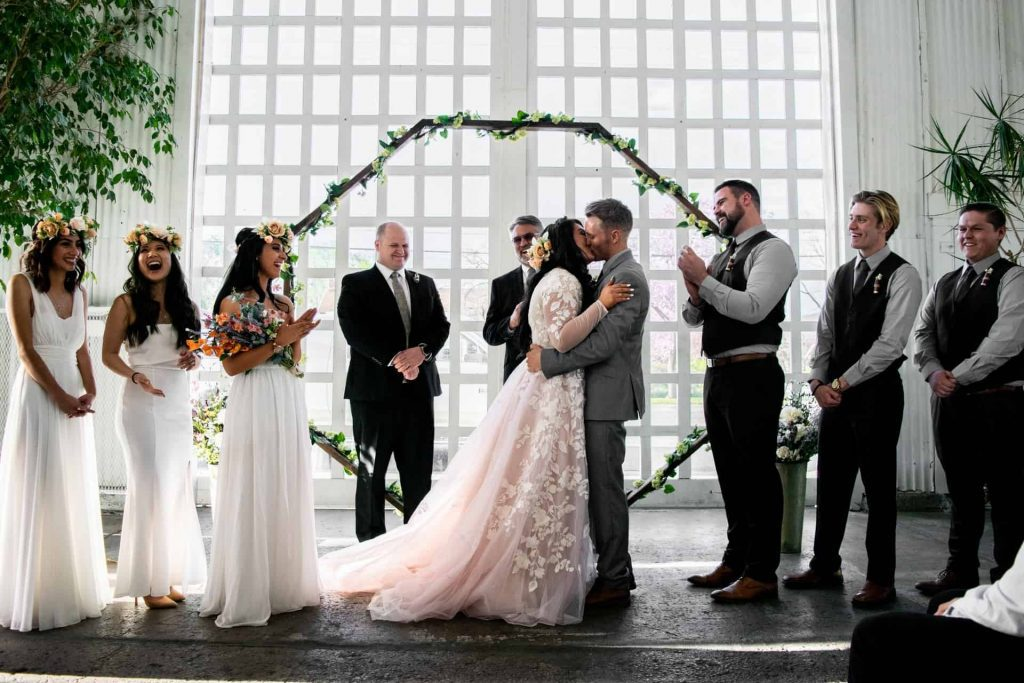 Wedding - Dream meaning and symbolism