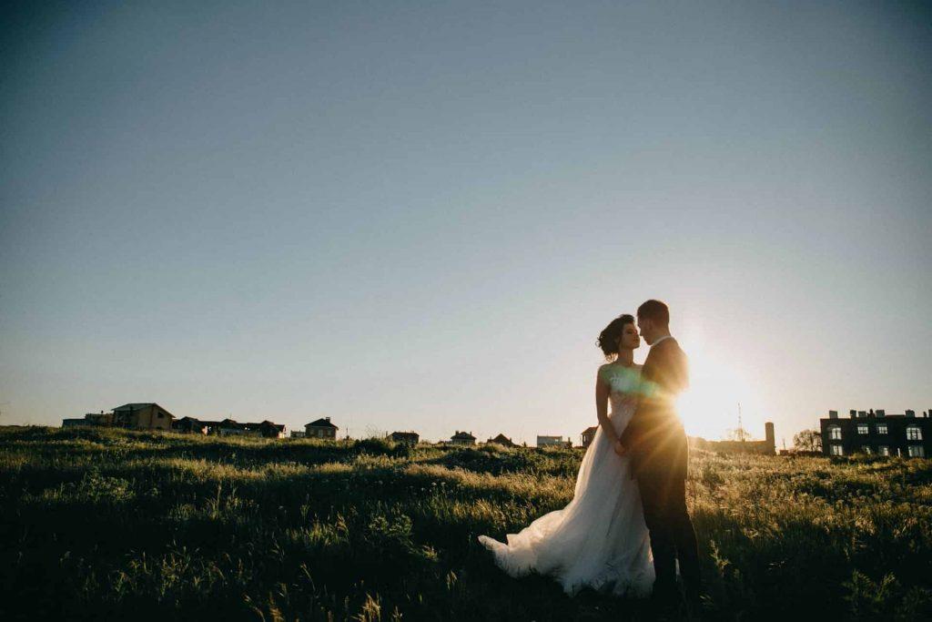 Wedding dream in dream symbolizm