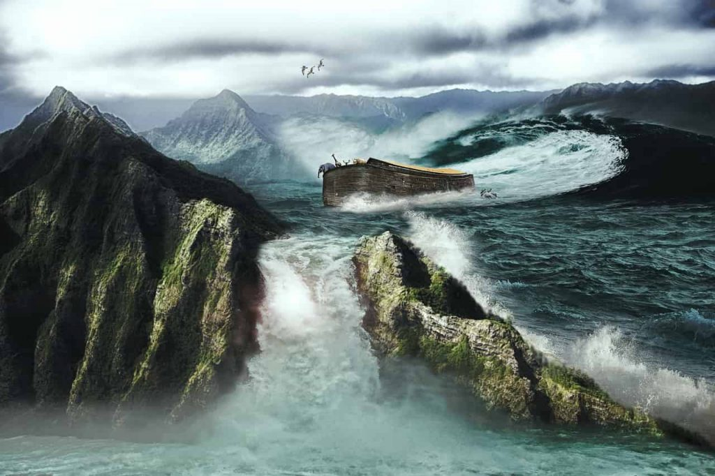What Does it Mean When You Dream of Flooding? | Regular Dream