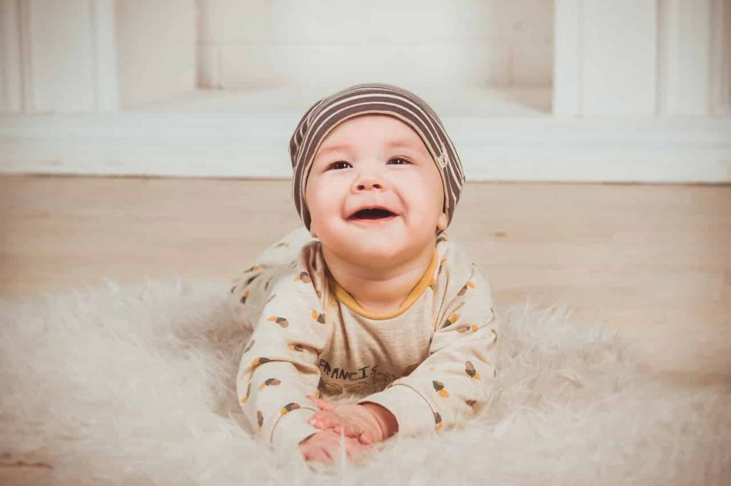 What Dream About Baby-boy Means