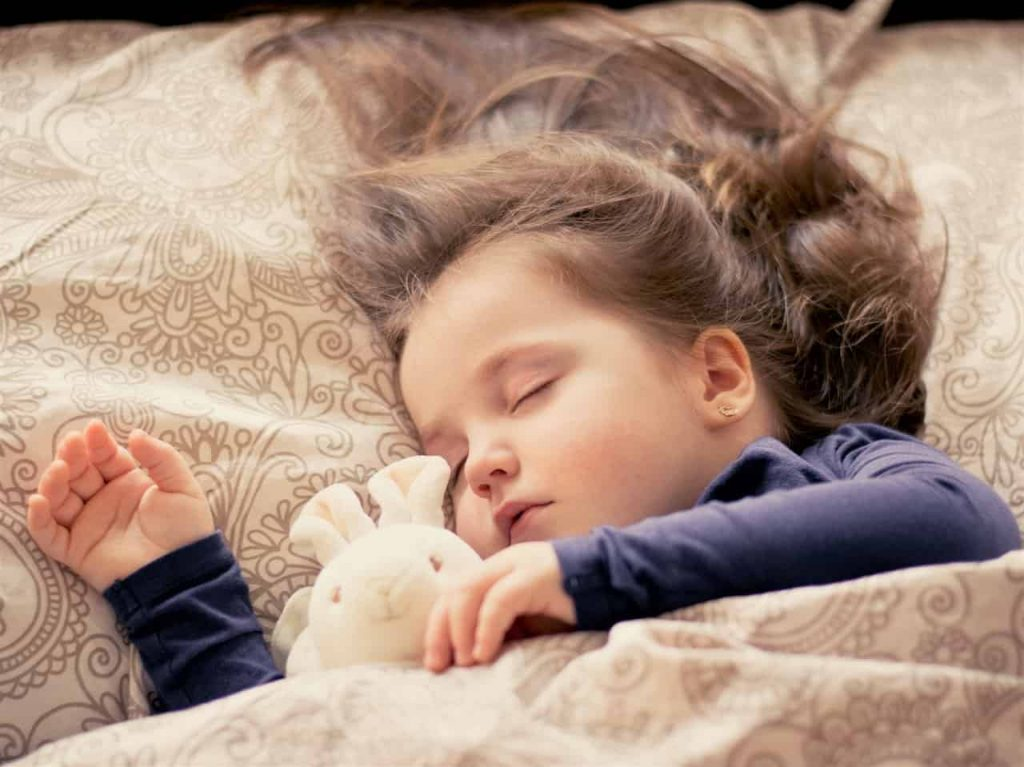 What Dream About Baby-girl Means