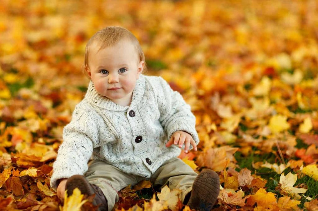 What does a baby boy symbolize in dream