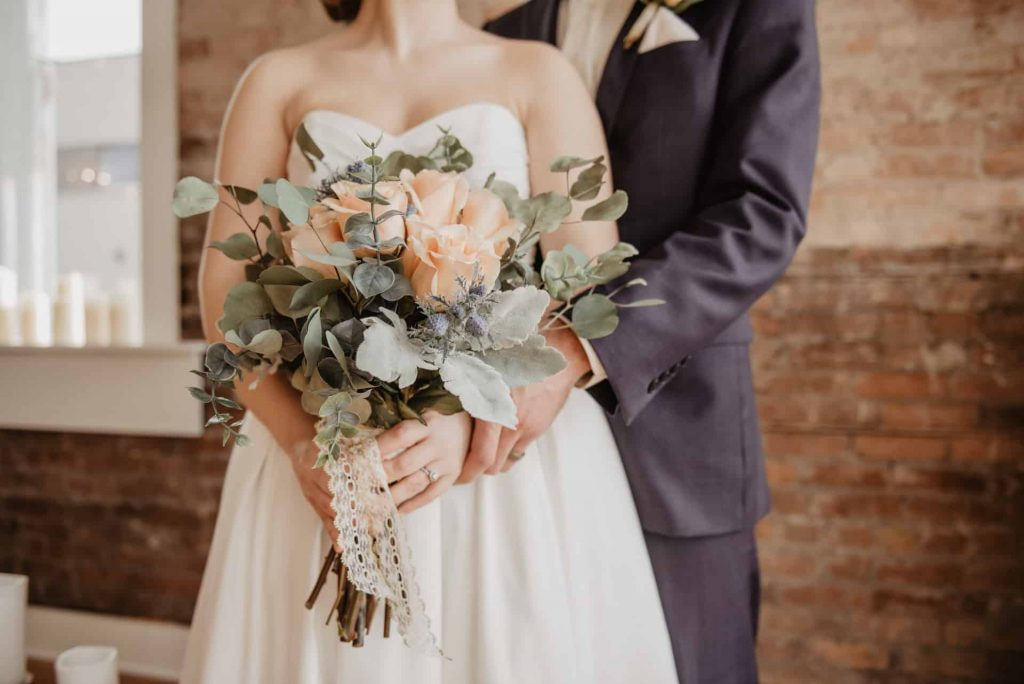 What does it mean to dream about wedding