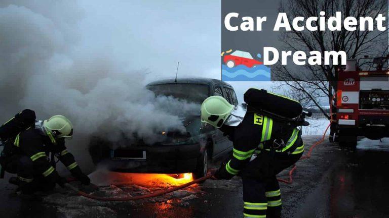 Car Accident Dream Meaning | Regular Dream