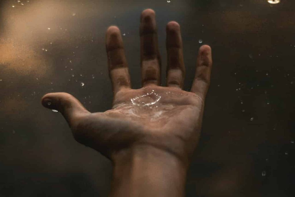 Dream Meaning of Rain - Dream Interpretation