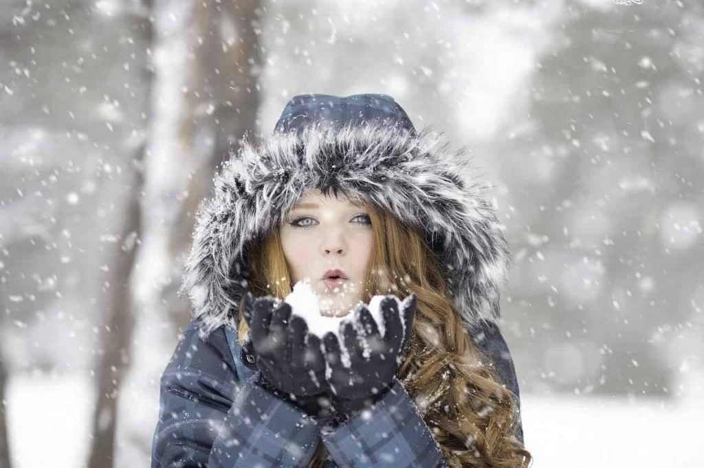 Dream Symbol - Snow | Soul Guidance Dream Interpretation