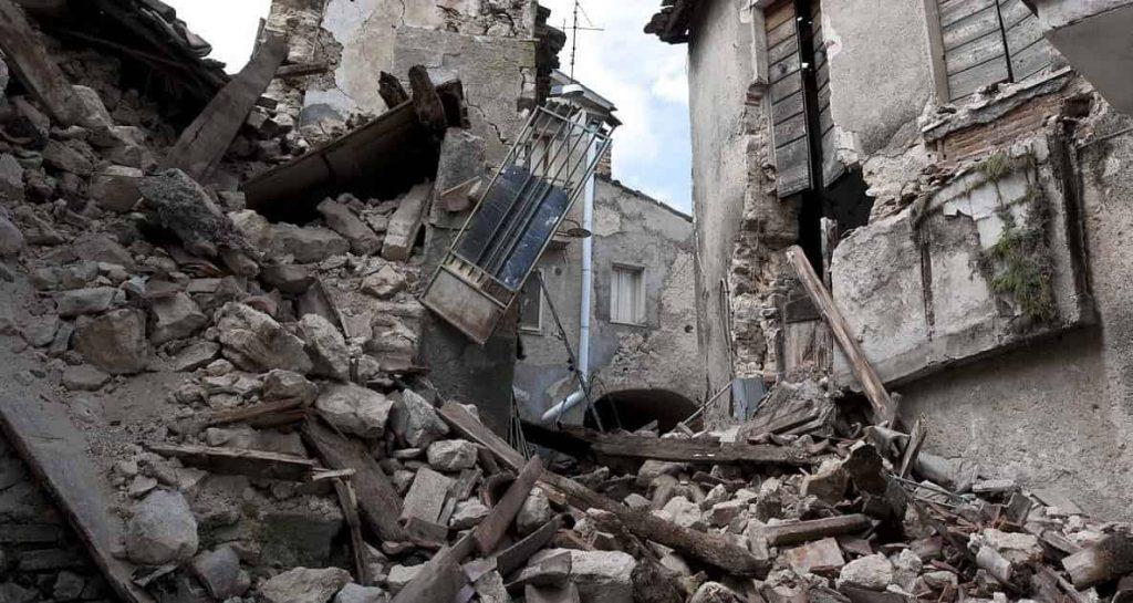 Earthquake Dream Interpretation Best Dream Meaning Analysis & Answer