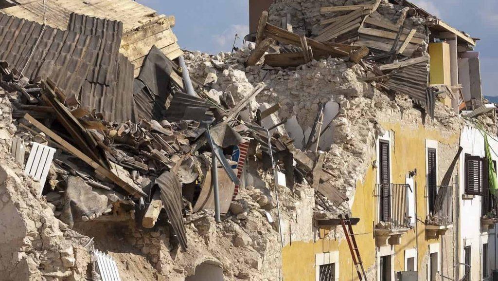 Earthquake Dream Meaning | Regular Dream