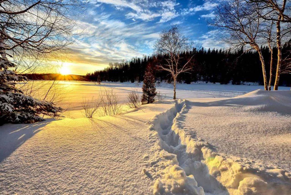 Interpretation of a dream in which you saw «Snow»