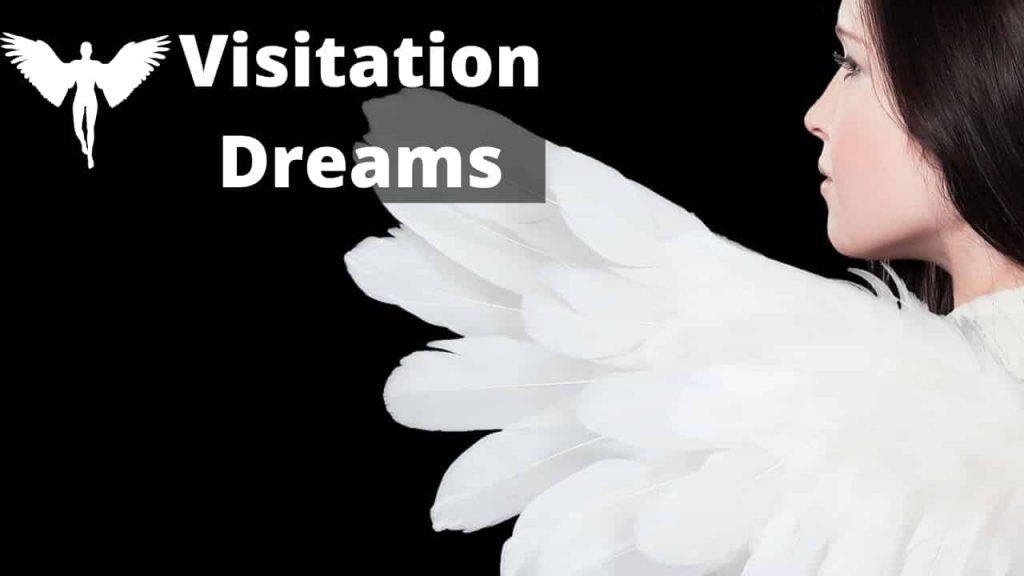 Matt Fraser - Visitation Dreams... Have you been contacted... | Regular Dream