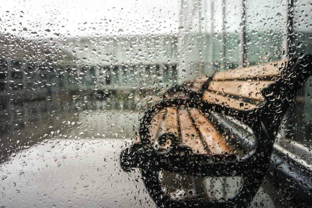Rain Dream Meaning and Interpretations - Regular Dream