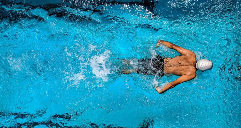 Swimming Dream Meaning- Swimming Pool Dream Interpretation