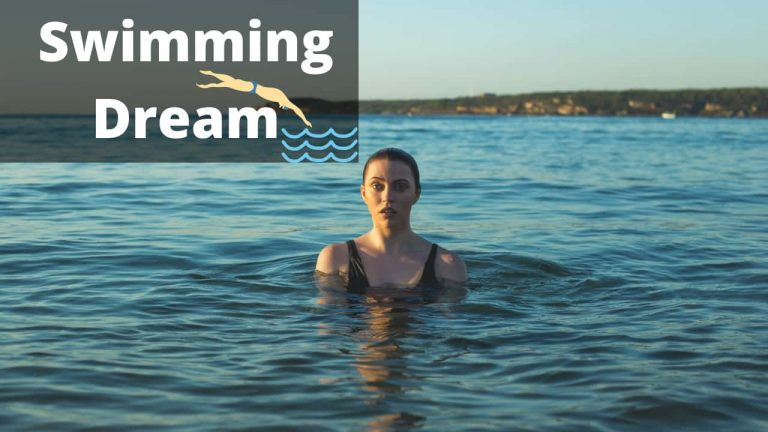 Swimming Dream Meaning and Interpretations | Dream Stop