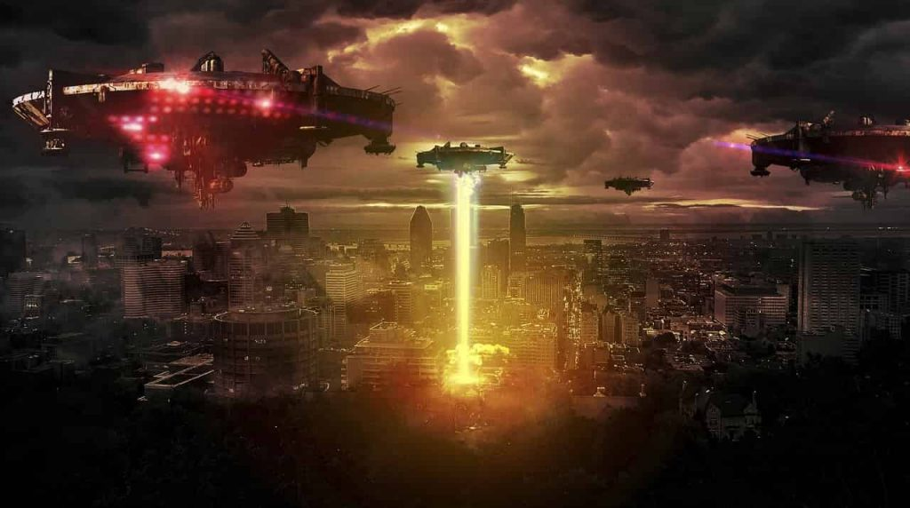 5 Meanings Of End of The World Or Post-Apocalyptic Dreams
