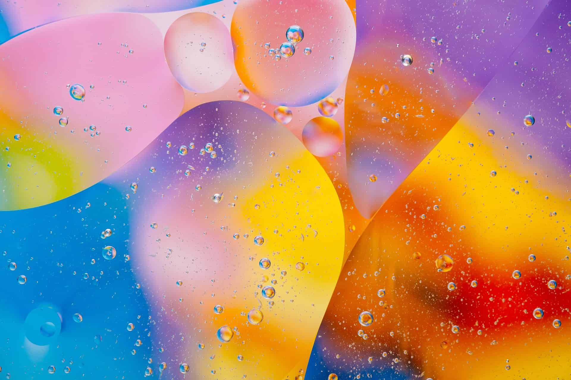 Color Dream   Color dream, Color palette, Seeds color