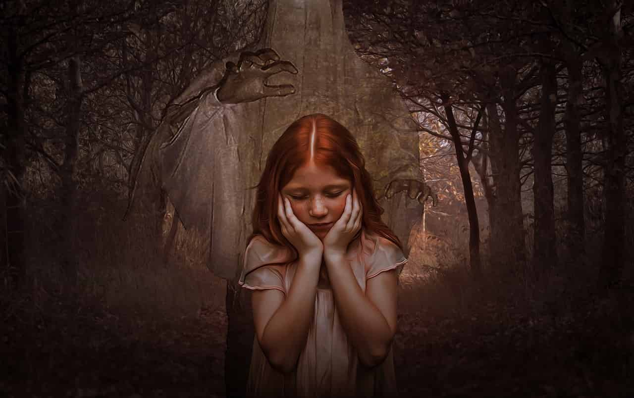 Dream Interpretation-According To Swapan Shastra Seeing ghosts or death in dreams, good or bad, know