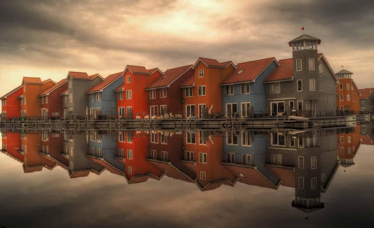 Dream Meaning of Luxurious House - Dream Interpretation