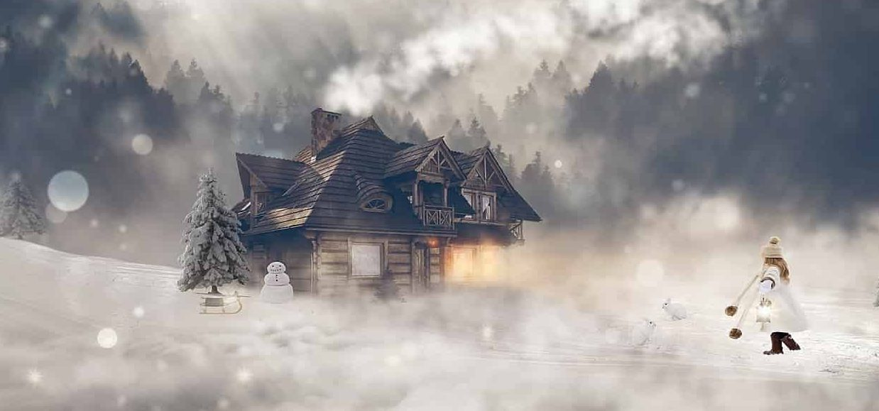 Dream of house - meaning and interpretation