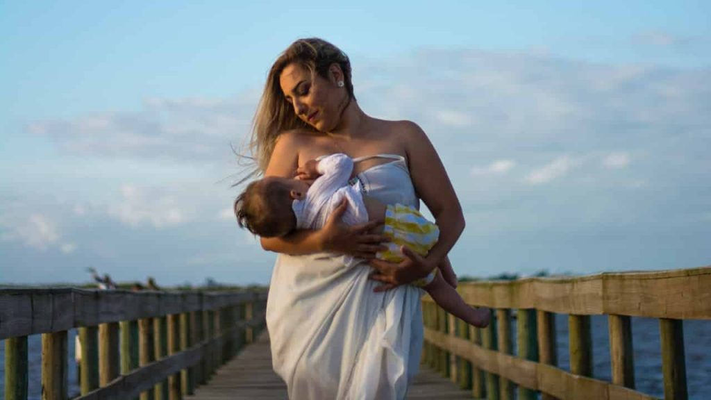 Dreams About Breastfeeding A Baby – Interpretation and Meaning