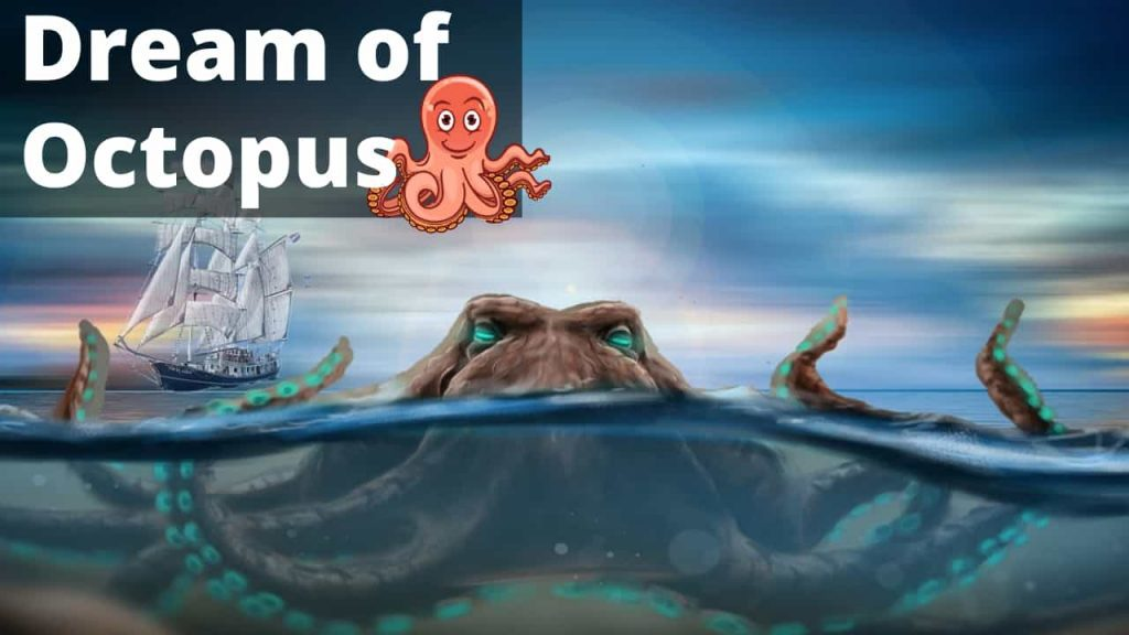 Dreams About Octopus – Interpretation and Meaning