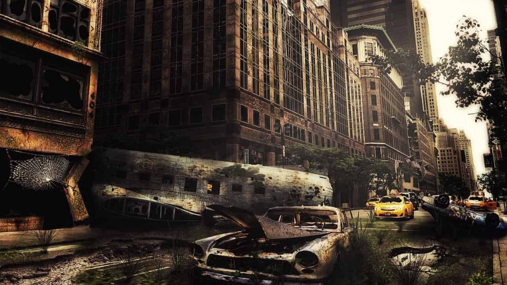 End Of World Apocalypse | Regular Dream