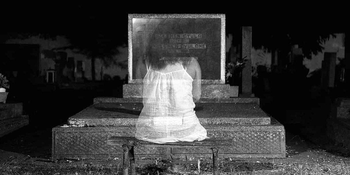 Ghost Dreams | Demons | Spirits | Dream Interpretation |?