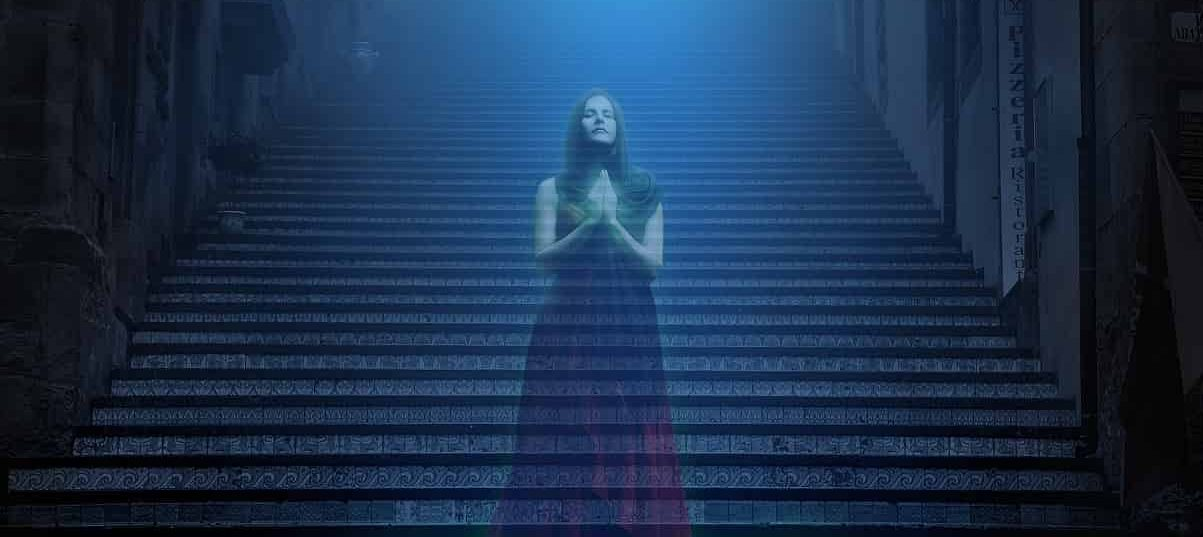 Mystery behind ghost visits in your dreams - Regular dream