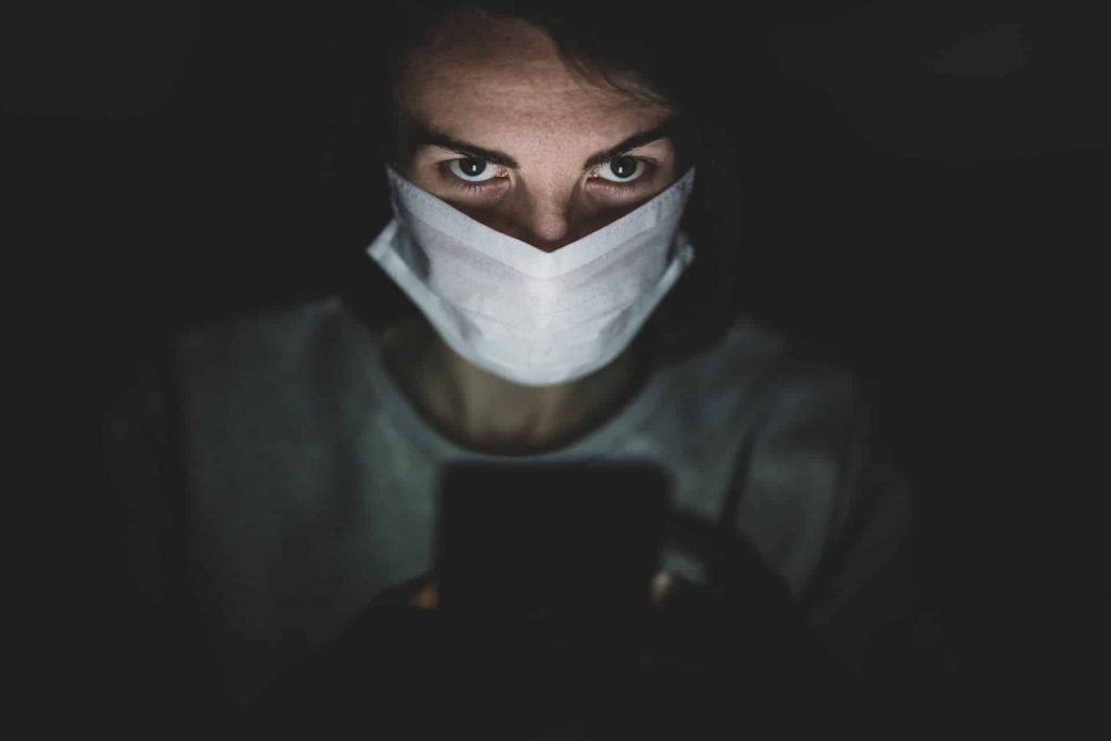 The Science Behind Your Coronavirus Dreams (And Nightmares) | Time