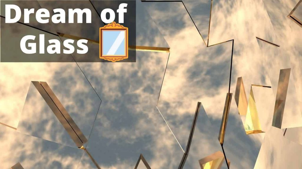 The meaning and symbolism of the word - «Glass»