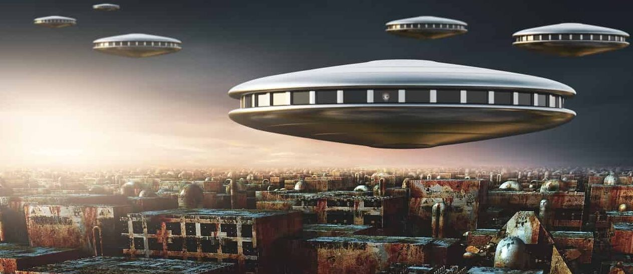 UFO Dream Meaning | Get Your Dream Interpretation Now!!!