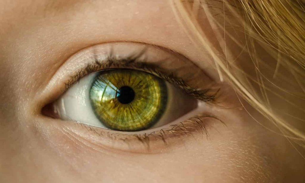 What Dream about eyes means?