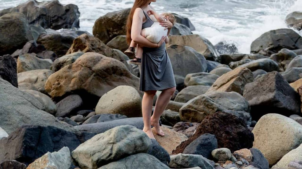 What does it mean to dream about breastfeeding