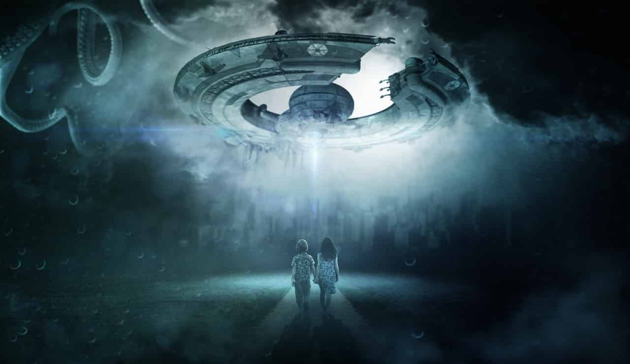 What dreams about UFO really means? Interpreation and symbol