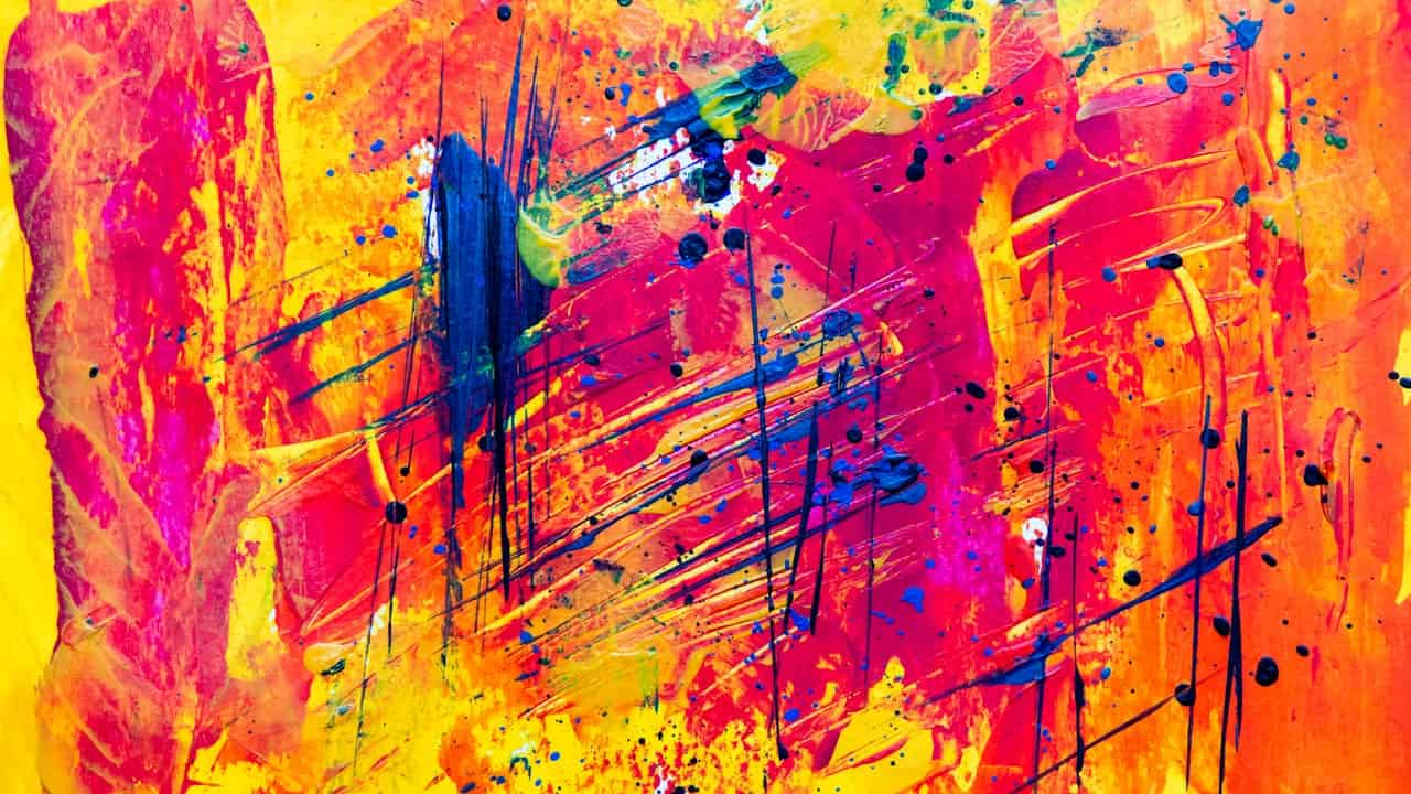 When You Dream in Color What Do the Colors Mean Spiritually?   Regular dream
