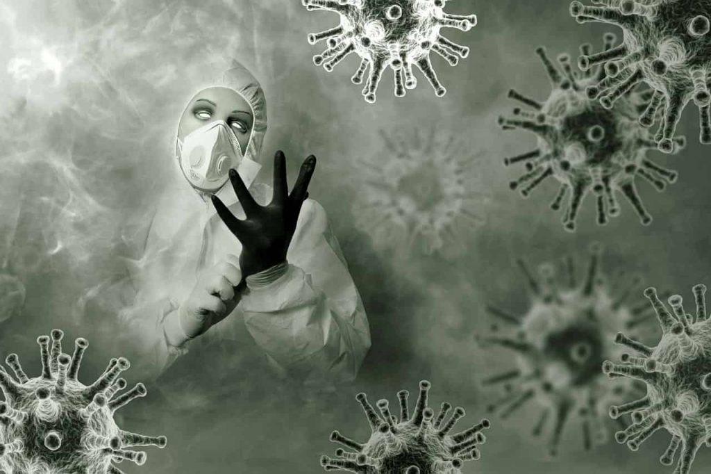 Youth warned against 'fever dream' of coronavirus invincibility