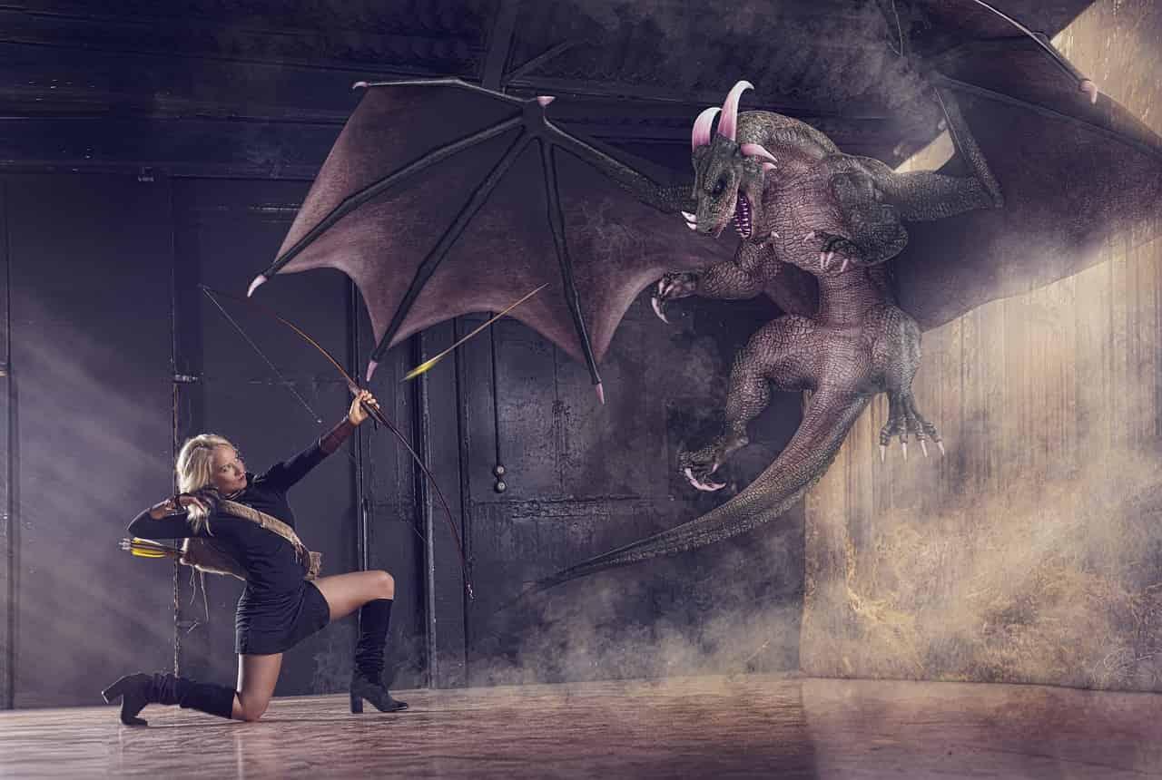 Dragon Dream Interpretation | Regular dream