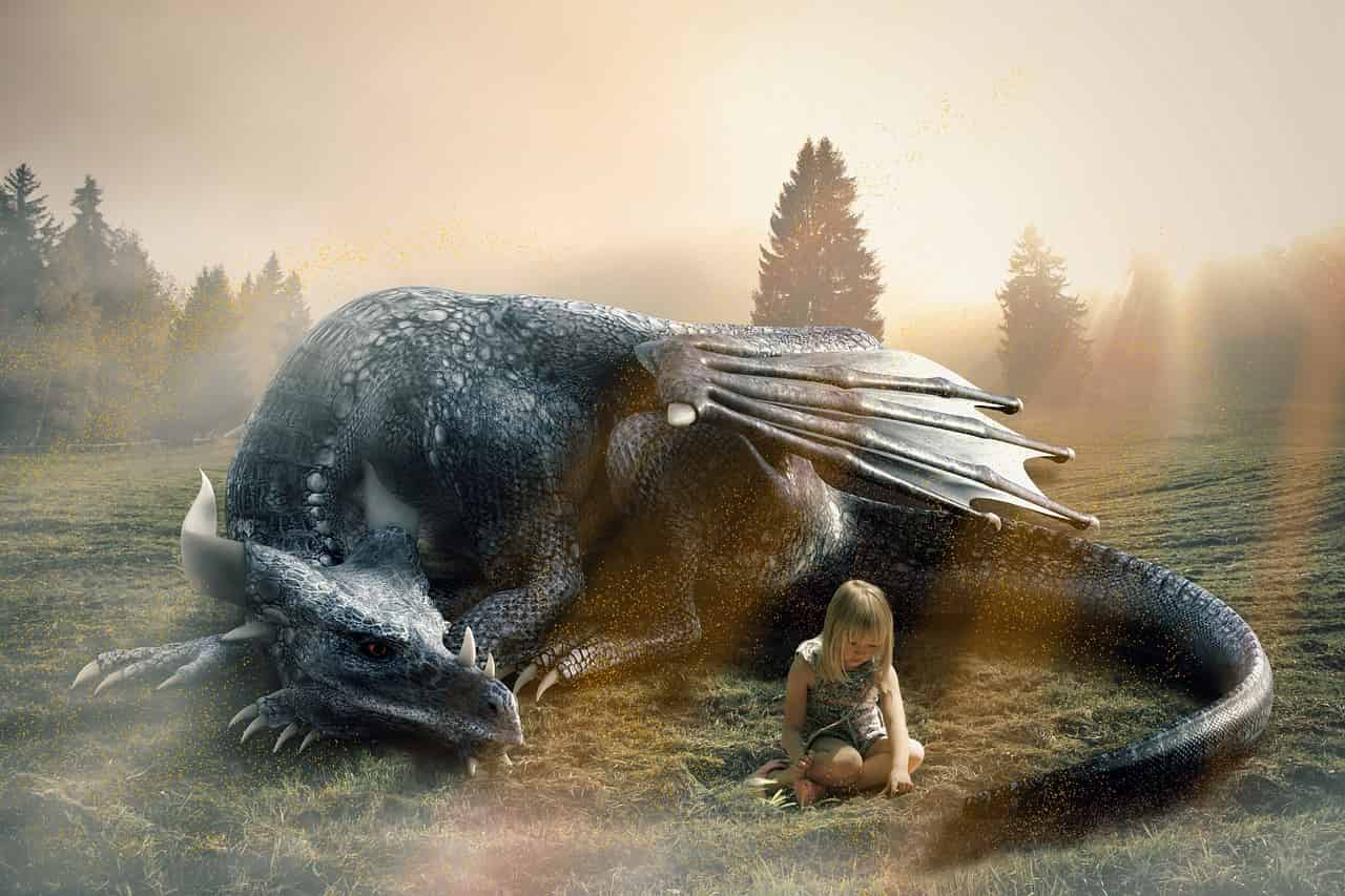 Dragon Dream Meaning and Interpretations