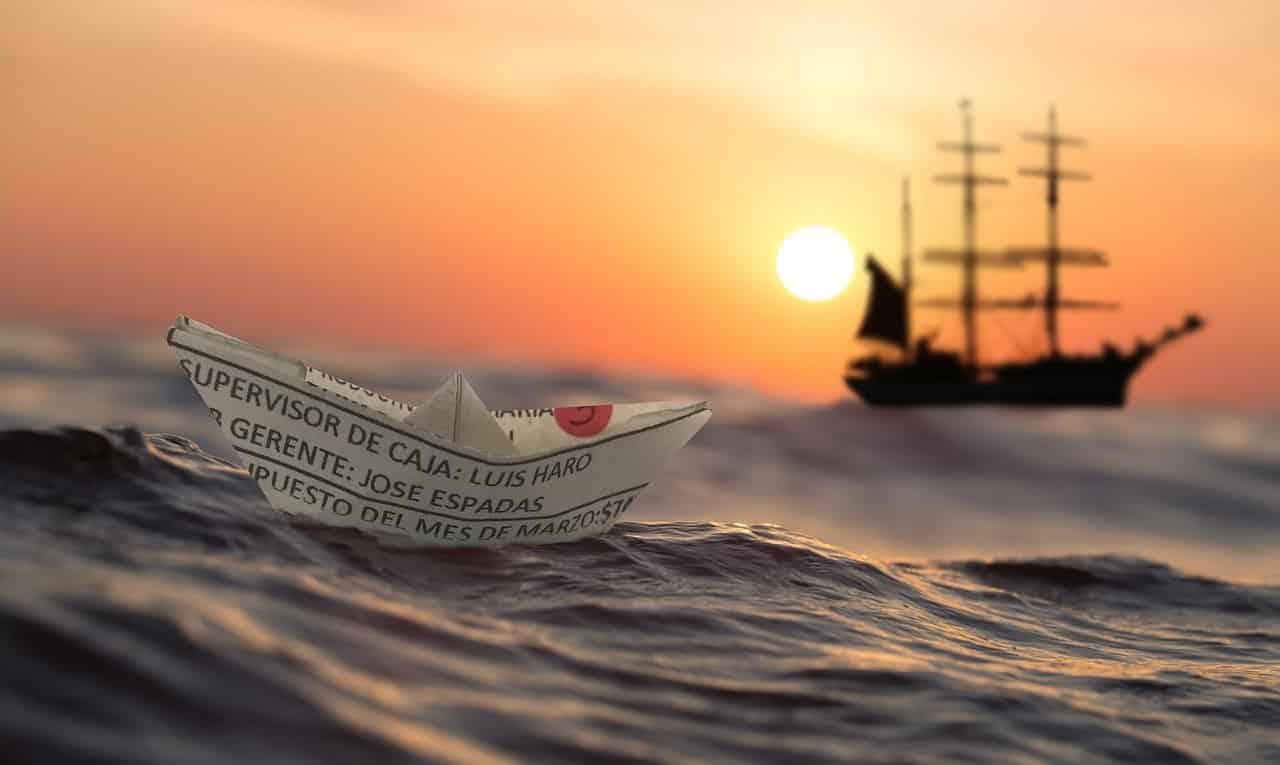 Dream Meaning of Boat - Dream Interpretation