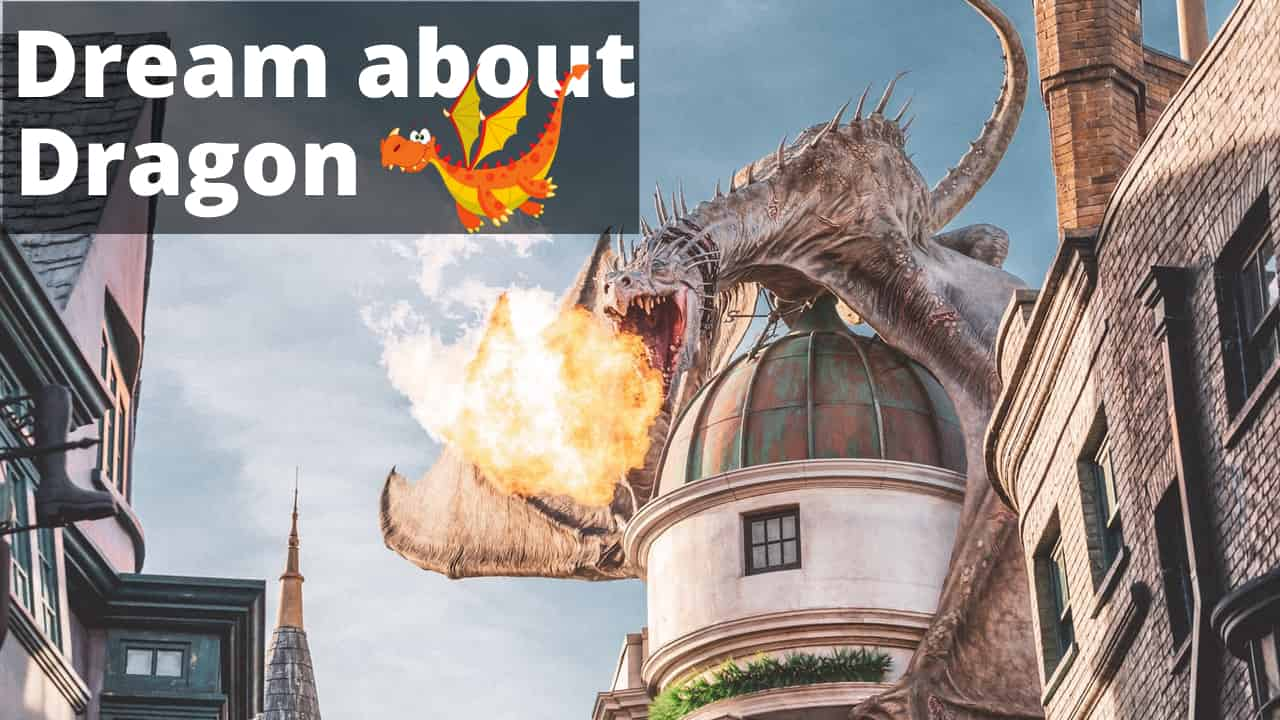 Dream Meaning of Dragon - Dream Interpretation