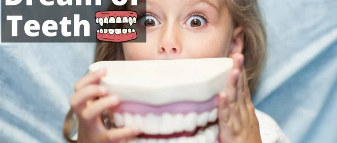 Dream meaning- Interpretation of teeth falling out - nightmare has these meanings | Regular Dream